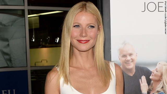 Vanity Fair to unleash what Gwyneth Paltrow doesn't want you to see