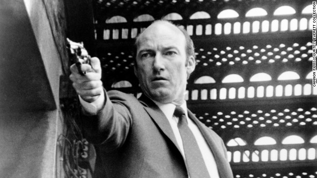 "Ed Lauter's acting career spanned four decades, with roles in a number of TV shows, from ""Kojak"" and ""Charlie's Angels"" to ""Law and Order,"" ""ER"" and ""Grey's Anatomy."" One of his biggest roles was in ""The Longest Yard"" as Capt. Knauer. <a href='http://www.cnn.com/2013/10/17/showbiz/ed-lauter-death/index.html'>He died at 74 in October 2013. </a>"