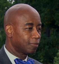 Senate Chaplain Prayers Reflect Environment Cnn Com Video