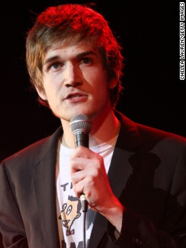 Musician and comedian <a href='http://www.youtube.com/user/boburnham' target='_blank'>Bo Burnham's</a> YouTube presence led to multiple albums and appearances on Comedy Central.