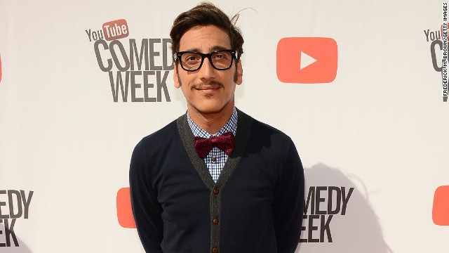 Comedian <a href='http://www.youtube.com/kassemg' target='_blank'>KassemG </a>often interviews Californians on their views on issues of the day.