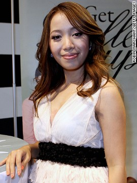 <a href='http://www.youtube.com/michellephan' target='_blank'>Michelle Phan's </a>makeup and beauty tips have earned her a staggering 5 million-plus subscribers.