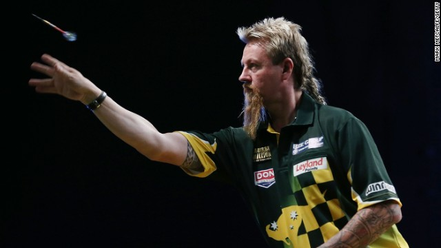 "George Carlin: ""Darts could be a sport, 'cause you might put somebody's eye out. But darts will never be a sport because the whole object is to reach zero, which goes against all sports logic."""