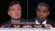 Jones: Sen. Ted Cruz is no MLK Jr.