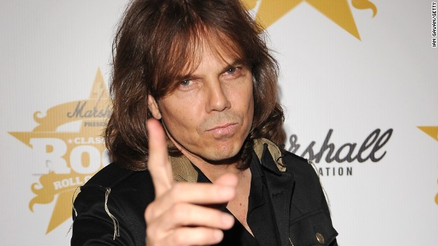 "In 1986, Joey Tempest and his band Europe peaked at number 8 on the Billboard 200 charts with their song, ""The Final Countdown."""