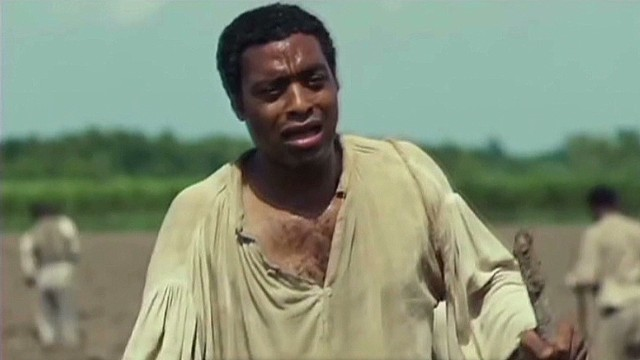 The powerful and sad story of the movie 12 years a slave