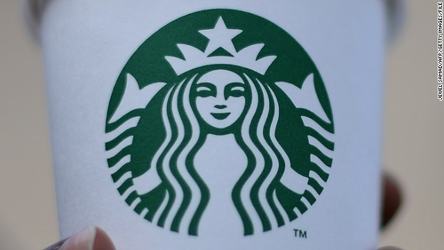 Starbucks announces plan to hire veterans