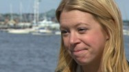 Boston bombing survivor: Six months later
