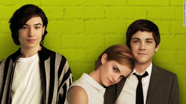 "Stephen Chbosky wrote ""The Perks of Being a Wallflower"" and then adapted it into a successful film in 2012 starring Ezra Miller, Emma Watson and Logan Lerman."