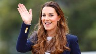 Interceptaron teléfono de Kate Middleton