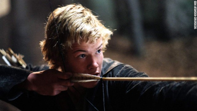 "The first of Christopher Paolini's successful Inheritance Cycle series, ""Eragon"" was adapted in 2006 during the fantasy boom, inspired by ""Harry Potter."" But the film, starring Ed Speleers, didn't reach the expectations of fans who adored the books. None of the other books have been adapted."