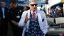 Tennessee Titans owner Bud Adams
