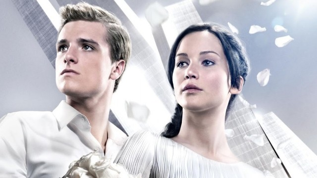 """The Hunger Games"" franchise, starring Josh Hutcherson and Jennifer Lawrence, has been a hit. Based on Suzanne Collins' politically themed dystopian trilogy, ""The Hunger Games"" consists of four films: 2012's ""The Hunger Games""; 2013's ""Catching Fire"" and ""Mockingjay Part I"" and ""Mockingjay Part II."" The first ""Mockingjay"" film arrives in theaters in November."