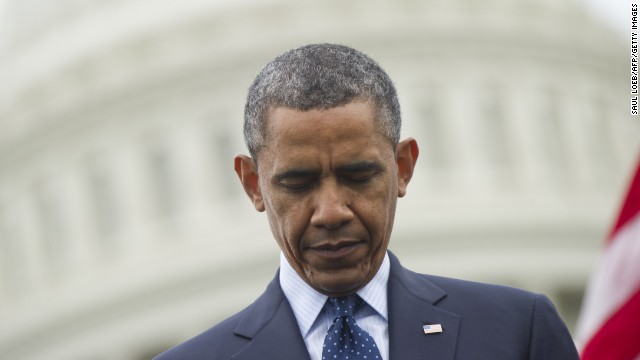 Obama: religious freedom 'under threat'