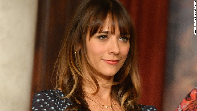 What Rashida Jones is tired of, and more news to note