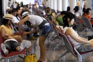 Peor aeropuerto del mundo: Ninoy Aquino,