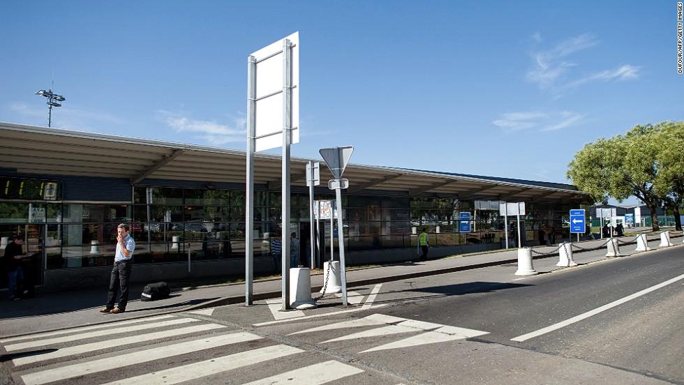 Quinto peor aeropuerto del mundo: Beauvais