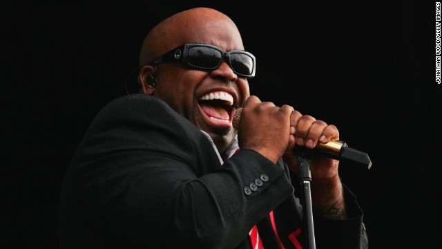 CeeLo Green is in the news after being accused by prosecutors of slipping ecstacy to a woman. Here, he performs at the first Australian V Festival on April 1, 2007, on the Gold Coast, Australia. Click through to see more highlights: