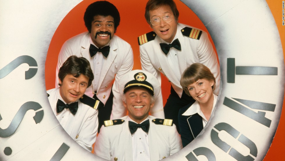 "It's been more than 35 years since Jack Jones' theme song first welcomed viewers to ""The Love Boat"" in 1977. See what the stars of the comedy are up to now, decades after the beloved ABC series went off the air."