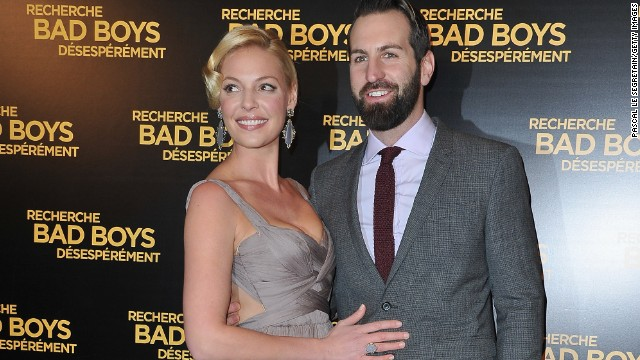 "Katherine Heigl met musician Josh Kelley when the ""Grey's Anatomy"" star played his love interest in the video for his song ""Only You."" In 2006 he took her back to the house where the video was filmed in Venice, California, to ask her to marry him."