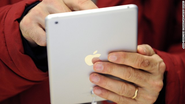 A brief history of the iPad