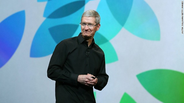 Apple eyes partnerships in bid to reinvent TV