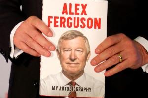 10 cosas para no perderse del libro de Alex Ferguson