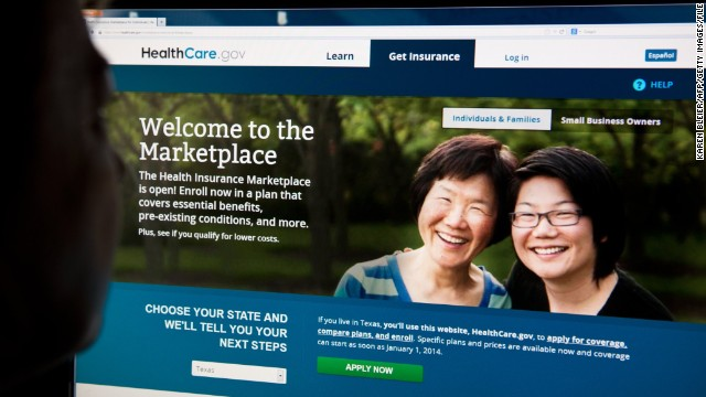 The Obamacare question: Can the website handle the volume?
