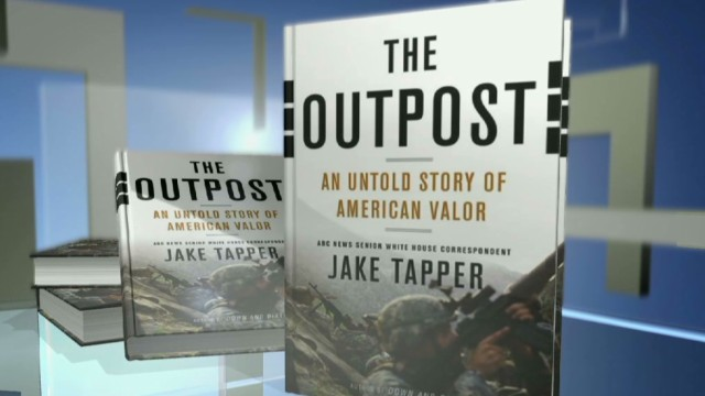 'The Outpost' now in paperback