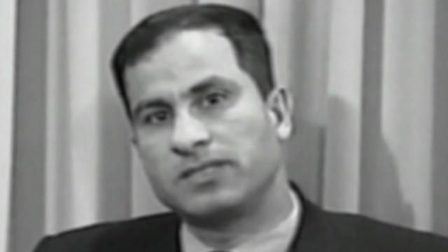 Muere en un hospital de EE.UU. Abu Anas al Libi, miembro de Al Qaeda