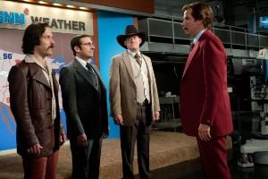 'Anchorman 2: Legend Continues'