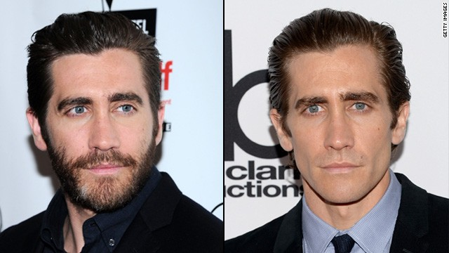 "Jake Gyllenhaal lost roughly 20 pounds for his role in the crime drama ""Nightcrawler."" The actor is the latest star to undergo a noticeable physical transformation for a film:"