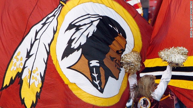 Lawmakers step into Washington Redskins name fray