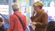 U.S. denies report it spied on Merkel