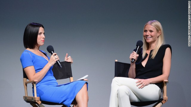 In 2008, Gwyneth Paltrow launched <a href='http://www.goop.com/' target='_blank'>Goop</a>, a weekly lifestyle newsletter, and has also written two cookbooks.