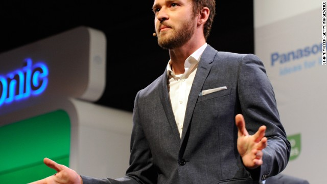 As if he didn't have enough on his plate, what with singing and acting, Justin Timberlake also owns Myspace, one of the first breakout social networks. He bought a chunk in 2011 and took a larger role after News Corp. sold the site in 2012. Myspace relaunched in June.