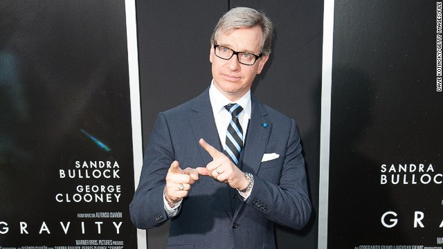 Paul Feig, who's directed comedies