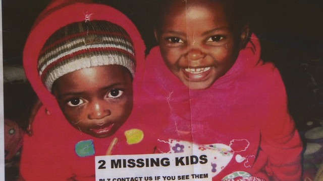 South Africa: Kidnap, rape and murder of toddlers shocks