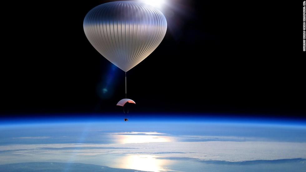 Viajes más económicos al espacio