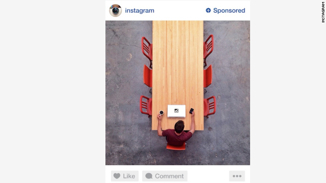 Así serán los anuncios publicitarios en Instagram