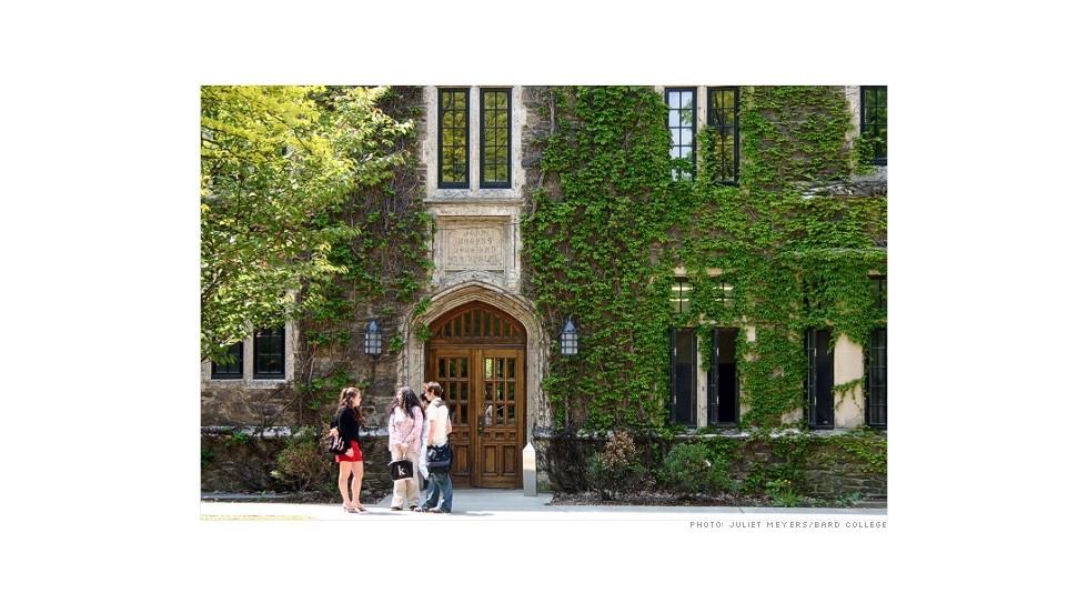 9. Bard College