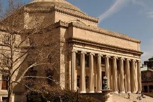 4. Universidad de Columbia