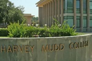2. Harvey Mudd