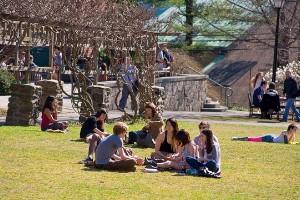1. Sarah Lawrence College