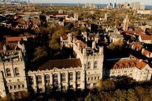 7. Universidad de Chicago