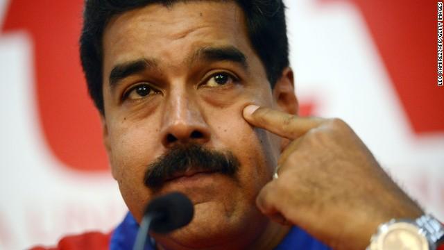 Nicolás Maduro ordena el arresto de vendedores que aumenten precios