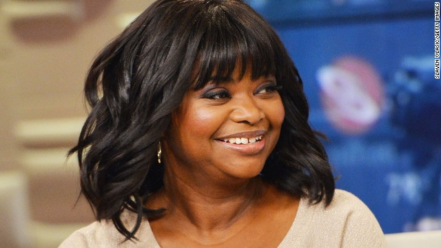 'Murder, She Wrote' reboot in the works with Octavia Spencer