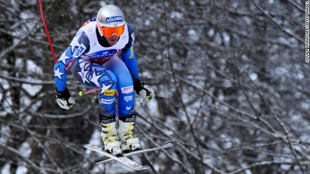 Bode Miller missed the entire 2012 season with a knee injury but the U.S. star is set to make his long-awaited return in the next few weeks.