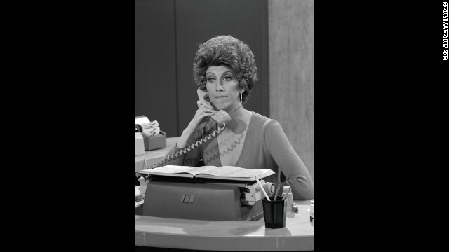 "Actress Marcia Wallace died on October 25, her agent said. Wallace voiced the character Edna Krabappel on ""The Simpsons"" and is known for playing receptionist Carol Kester on ""The Bob Newhart Show."" She was 70."