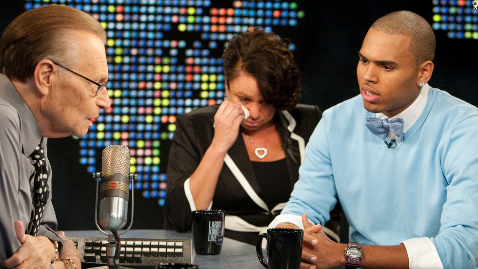 Los altos y bajos de Chris Brown